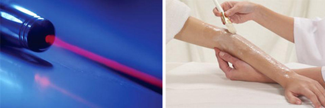 хроническое рожистое воспаление ноги симптомы и лечение