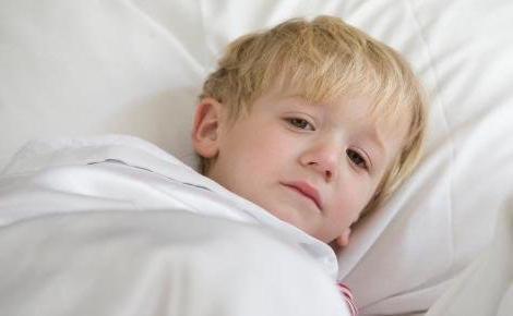 иерсиниоз симптомы у детей лечение