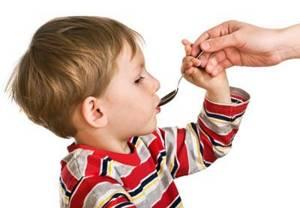 интоксикация организма симптомы лечение у детей
