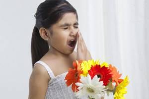 как определить аллергический ринит у ребенка симптомы и лечение