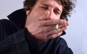 кашель курильщика симптомы и лечение как