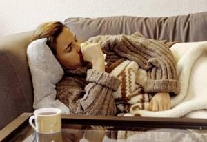 кашель ночью симптомы и лечение как избавиться