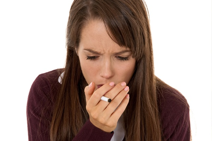кашель от курения симптомы и лечение