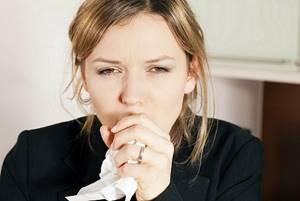 кашель при гэрб симптомы и лечение