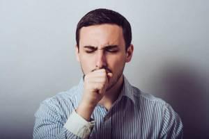 кашель симптомы лечение в домашних условиях