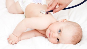 кашель у грудничка симптомы и лечение