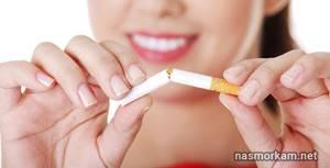 кашель у курильщика симптомы и лечение