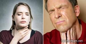 кашель у курильщика симптомы и лечение у взрослых