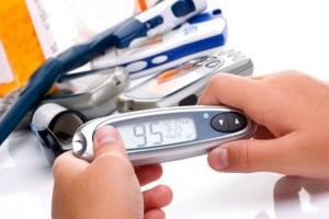 кетоацидоз у детей симптомы лечение диета