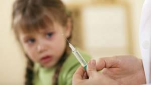 коклюш у привитых детей симптомы лечение