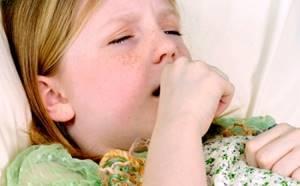 коклюшный кашель у детей лечение симптомы