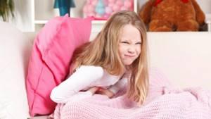 колит симптомы лечение у детей