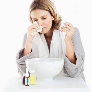 ларингит симптомы и лечение народными средствами