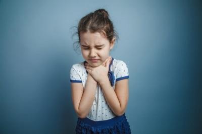 ларингит у детей симптомы лечение антибиотики