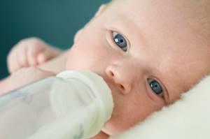 ларингит у грудничков симптомы и лечение в домашних условиях
