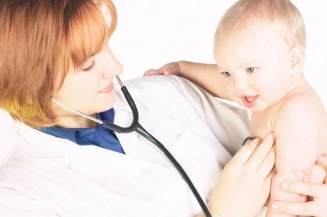 ларингит у младенца симптомы и лечение