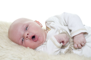 ларингит у младенца симптомы лечение