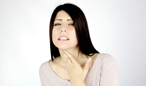 ларингит у симптомы и лечение в домашних условиях