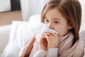 ларингофарингит симптомы и лечение у детей