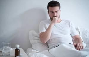 ларинготрахеит симптомы и лечение у взрослых народными средствами
