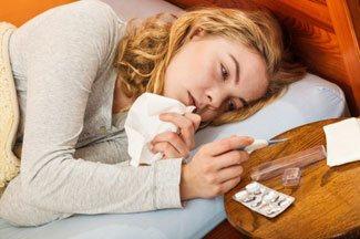 ларинготрахеит симптомы и лечение в домашних условиях