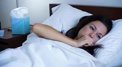 ларинготрахеит симптомы у взрослых сроки лечения