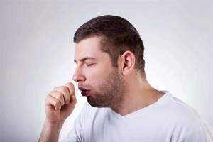 лающий кашель симптомы лечение