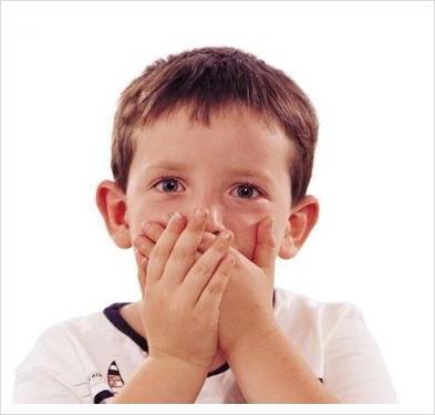 логоневроз у детей симптомы причины лечение