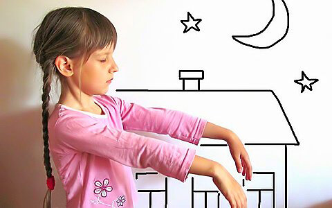 лунатизм у детей симптомы причины лечение