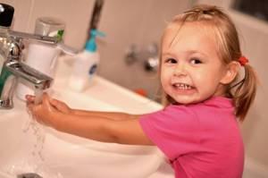 лямблии у ребенка симптомы лечение народными средствами