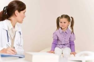 лямблии в печени у ребенка симптомы и лечение