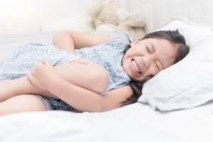 мезаденит у детей симптомы лечение