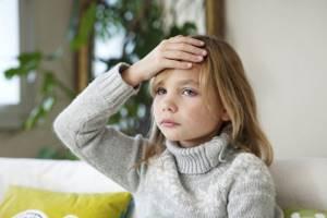 мигрень у детей симптомы лечение комаровский