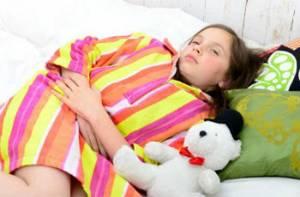 мононуклеоз симптомы лечение у детей