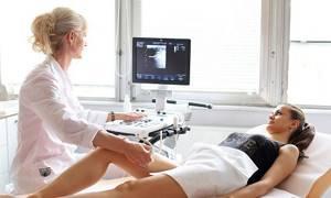 начальная стадия варикоза на ногах симптомы и лечение