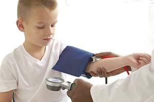 надпочечники симптомы заболевания у детей лечение
