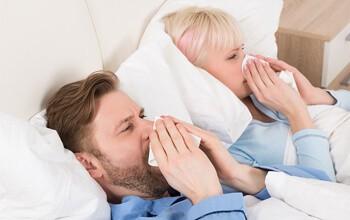 насморк атрофический симптомы и лечение