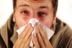 насморк симптомы и лечение