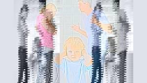 нервный срыв у ребенка 9 лет симптомы и лечение