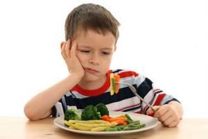 несахарный диабет у детей симптомы лечение