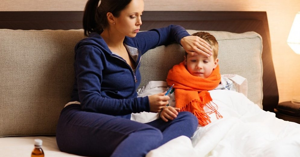 невроз симптомы у детей лечение