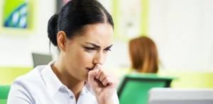 нейрогенный кашель симптомы и лечение