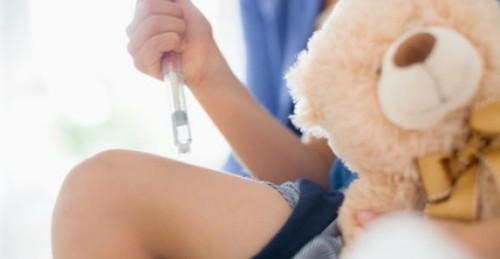 низкий сахар у ребенка 4 лет симптомы и лечение