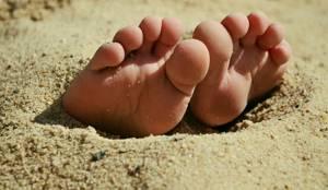 ноги сахарный диабет симптомы лечение