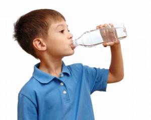 обезвоживание у детей симптомы и лечение