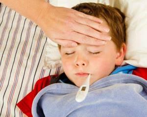 описторхоз симптомы лечение у детей