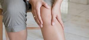 остеохондроз левой ноги симптомы и лечение