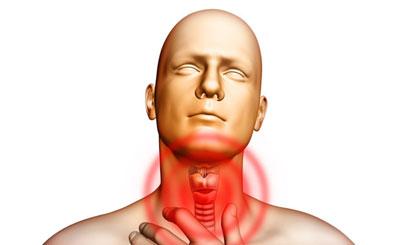острый катаральный ларингит симптомы лечение