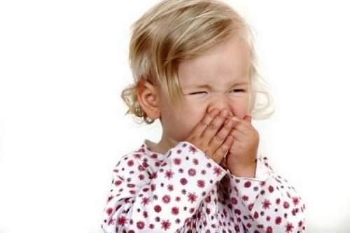 отек горла симптомы и лечение у ребенка 3 лет