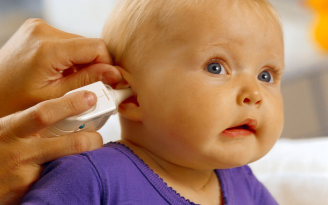 отит среднего уха симптомы и лечение у ребенка 8 лет
